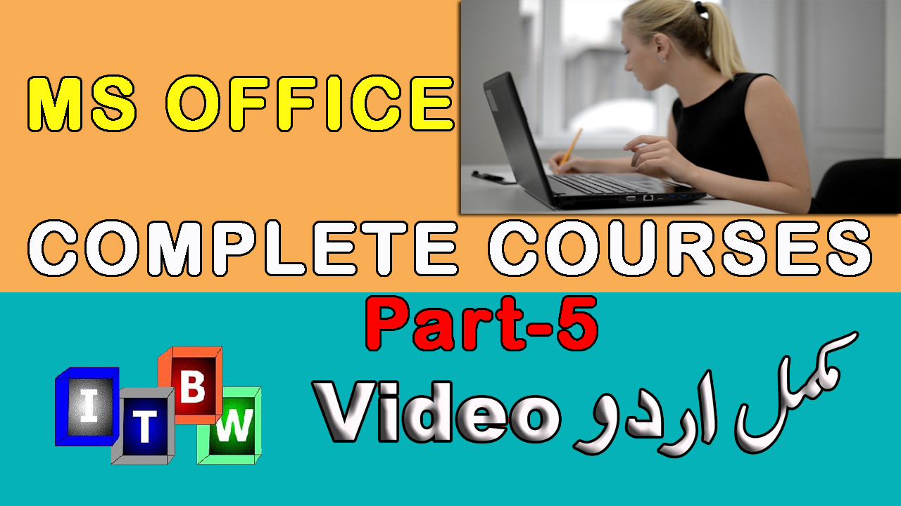 How to create an index number in ms word in urdu/hindi